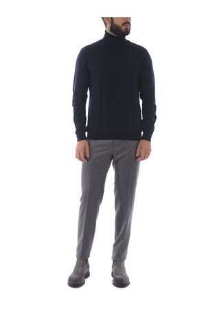 Tagliatore turtleneck in virgin wool TAGLIATORE | 7 | MILES557GSI20-01-598