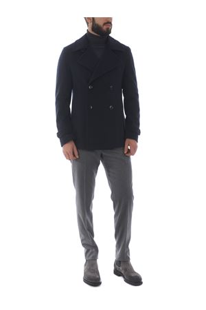 Tagliatore jacket in virgin wool and cashmere blend TAGLIATORE | 18 | MONACO/F35UIC082-B3506