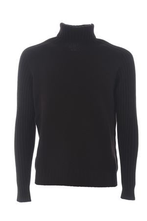 Tagliatore turtleneck in virgin wool TAGLIATORE | 7 | NEIL536GSI20-16-195