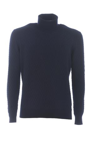 Tagliatore turtleneck in virgin wool TAGLIATORE | 7 | RAULGSI20-04-598