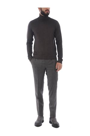 Tagliatore turtleneck in virgin wool TAGLIATORE | 7 | THEO517GSI20-10-308
