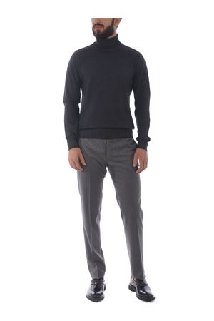 Tagliatore turtleneck in virgin wool  TAGLIATORE | 7 | THEO517GSI20-10-914