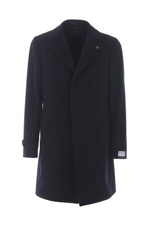 Tagliatore coat in wool and cashmere blend cloth TAGLIATORE | 17 | THOMAS35UIC082-B3506