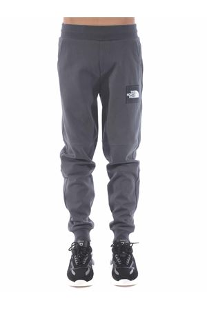 The North Face Fine Pants long trousers in cotton. THE NORTH FACE | 9 | NF0A3BPO03B1