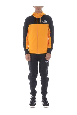 The North Face Fine Pants long trousers in cotton. THE NORTH FACE | 9 | NF0A3BPOJK31