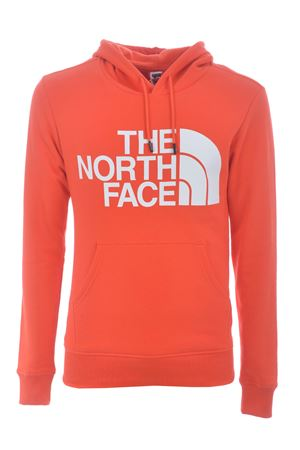 Felpa The North Face Standard Hoodie in cotone THE NORTH FACE | 10000005 | NF0A3XYDR151