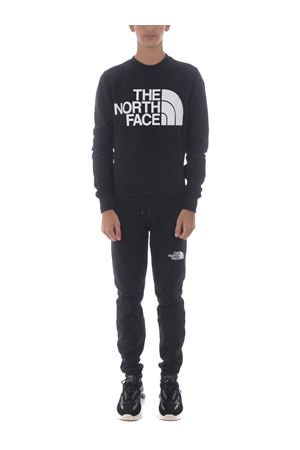 Felpa The North Face in cotone THE NORTH FACE | 10000005 | NF0A4M7WJK31
