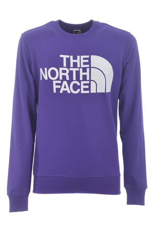 Felpa The North Face in cotone THE NORTH FACE | 10000005 | NF0A4M7WNL41