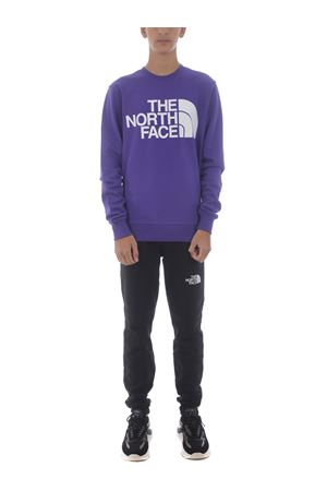 The North Face cotton sweatshirt THE NORTH FACE | 10000005 | NF0A4M7WNL41