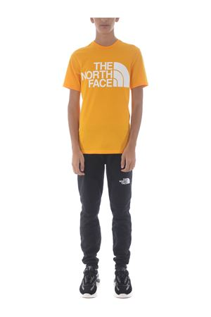 T-shirt The North Face Standard SS Tee  in cotone THE NORTH FACE | 8 | NF0A4M7X56P1