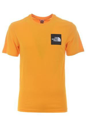 The North Face Snow Maven Tee cotton t-shirt THE NORTH FACE | 8 | NF0A4M8B56P1