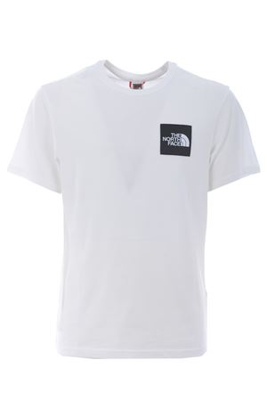 T-shirt The North Face Snow Maven Tee in cotone THE NORTH FACE | 8 | NF0A4M8BFN41