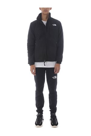 Felpa The North Face Denali in pile THE NORTH FACE | 10000005 | NF0A4QYJK31