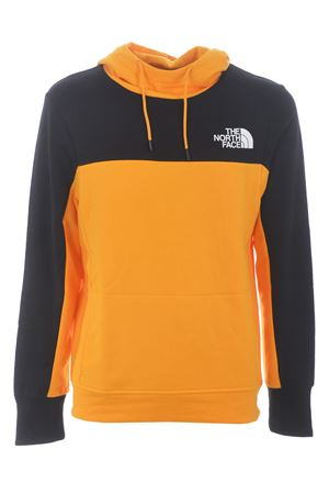 The North Face Himalayan Hoodie in cotton THE NORTH FACE | 10000005 | NF0A4SWNZU31