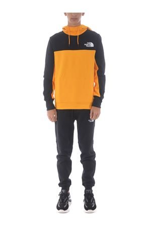 Felpa The North Face Himalayan Hoodie  in cotone THE NORTH FACE | 10000005 | NF0A4SWNZU31