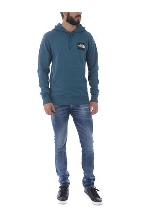 The North Face Blackbox cotton sweatshirt THE NORTH FACE | 10000005 | NF0A4SYYQ311