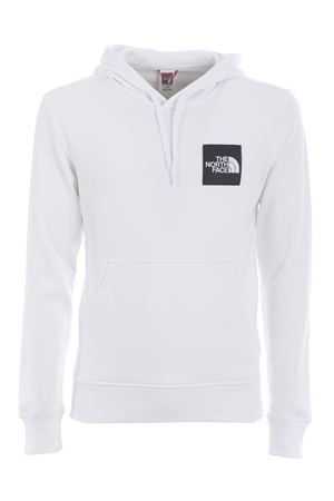 The North Face Shibori Hoodie cotton sweatshirt THE NORTH FACE | 10000005 | NF0A4SYZFN41