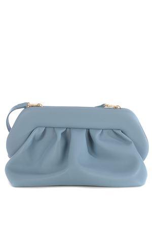THEMOIRé Bios Basic bag in eco-leather THEMOIRE | 31 | TMW20BN12LIGHT BLUE