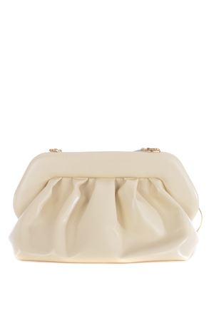 THEMOIRé Bios Basic bag in eco-leather THEMOIRE | 31 | TMW20BN7CREAM
