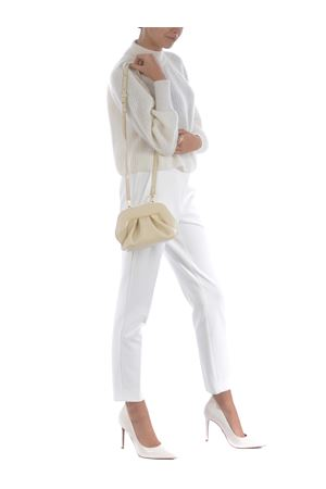 THEMOIRè gea basic bag in eco-leather THEMOIRE | 31 | TMW20GN7CREAM