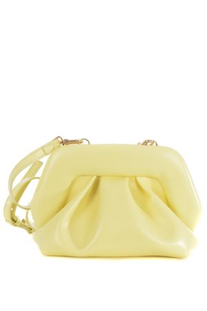 THEMOIRè Gea Basic bag in eco-leather THEMOIRE | 31 | TMW20GN8YELLOW