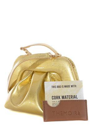 Borsa THEMOIRè Gea Cork in sughero THEMOIRE | 31 | TMW20GS19GOLD