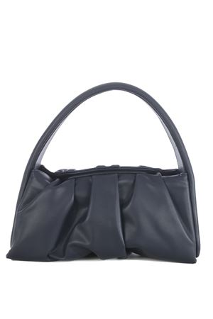 THEMOIRé Hera Basic bag in eco-leather THEMOIRE | 31 | TMW20HN13NAVY