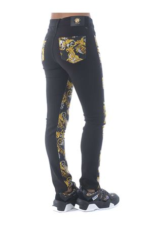 Versace Jeans Couture trousers in cotton blend VERSACE JEANS | 9 | A1HZA0SMSP900-899