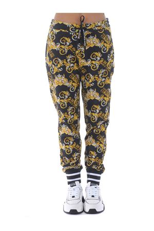 Versace Jeans Couture jogging trousers in cotton VERSACE JEANS | 9 | A1HZA150S0830-899