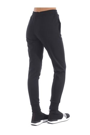 Versace Jeans Couture jogging trousers in stretch cotton VERSACE JEANS | 9 | A1HZA1TB30318-K42