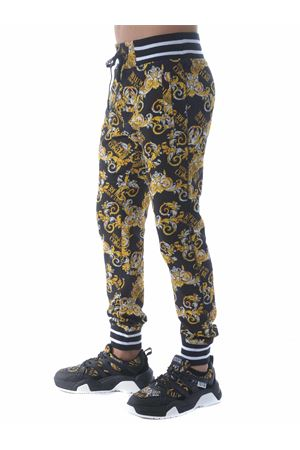 Versace Jeans Couture cotton jogging trousers VERSACE JEANS | 9 | A2GZA114S0830-899