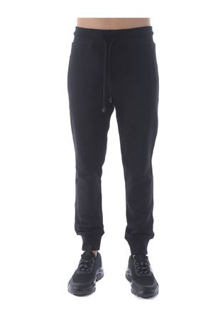 Pantaloni jogging Versace Jeans Couture in cotone VERSACE JEANS | 9 | A2GZA1TB30318-K42