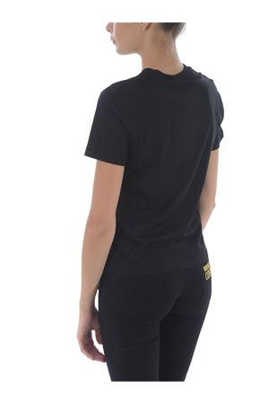 Versace Jeans Couture cotton T-shirt VERSACE JEANS | 8 | B2HZA7TG30319-899