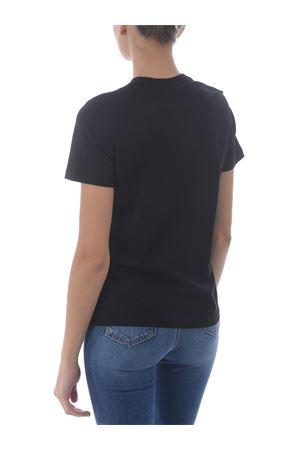 Versace Jeans Couture cotton T-shirt VERSACE JEANS | 8 | B2HZA7TK30319-K42