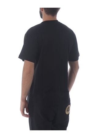 T-shirt Versace Jeans Couture in cotone VERSACE JEANS | 8 | B3GZA7KB30327-899