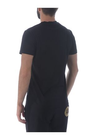 T-shirt Versace Jeans Couture in cotone VERSACE JEANS | 8 | B3GZA7TA30319-K42