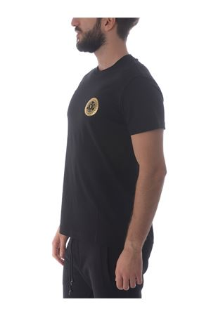 Versace Jeans Couture cotton T-shirt VERSACE JEANS   8   B3GZA7TI30319-K42