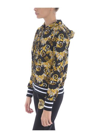 Versace Jeans Couture cotton sweatshirt