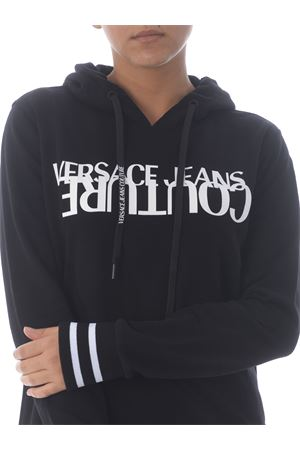 Felpa Versace Jeans Couture in cotone