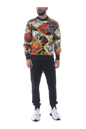 Versace Jeans Couture sweatshirt in neoprene