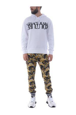 Versace Jeans Couture cotton sweatshirt VERSACE JEANS | 10000005 | B7GZA7KH30328-003