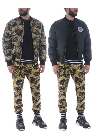 Bomber Versace Jeans Couture Ristop VERSACE JEANS | 13 | C1GZA9C725131-899