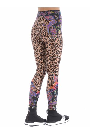 Leggings Versace Jeans Couture in lycra