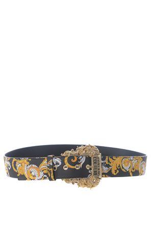 Versace Jeans Couture leather belt VERSACE JEANS | 22 | D8VZAF0271579-M27
