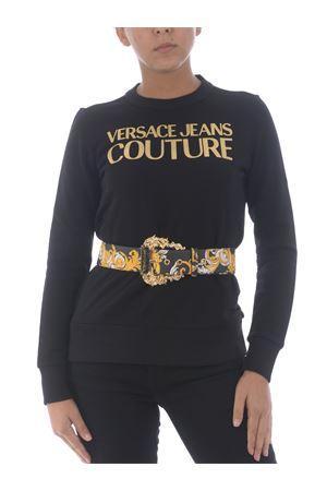 Cintura Versace Jeans Couture in pelle. VERSACE JEANS | 22 | D8VZAF0271579-M27