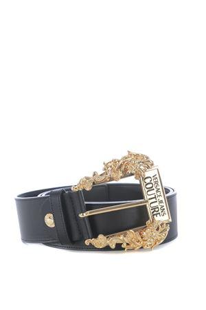 Versace Jeans Couture leather belt VERSACE JEANS | 22 | D8VZAF0271627-899