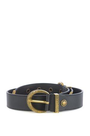 Versace Jeans Couture leather belt VERSACE JEANS | 22 | D8VZAF1371627-899
