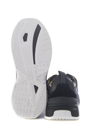 Sneaker Versace Jeans Couture in pelle e nylon VERSACE JEANS | 5032245 | E0YZASF271599-899