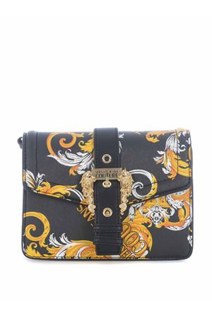 Versace Jeans Couture shoulder bag in printed eco-leather VERSACE JEANS | 31 | E1VZABF671579-M27