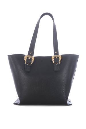 Versace Jeans Couture shopper in eco-leather VERSACE JEANS | 31 | E1VZABF771578-899